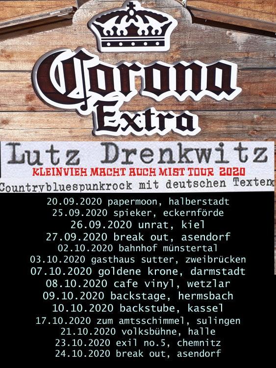 Corona Xtra Tour 2020 5