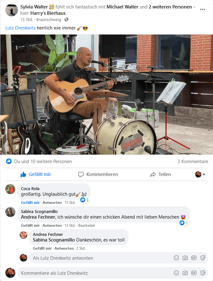 Braunschweig - Herrlich wie immer! 3